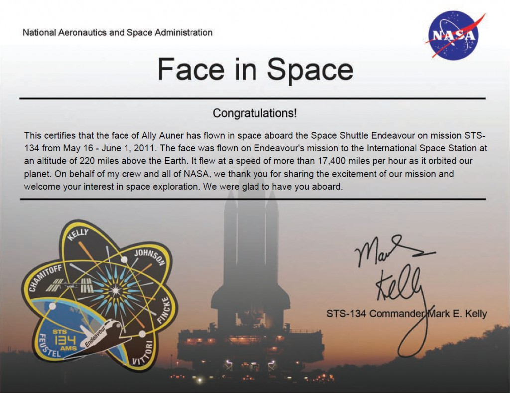 face-in-space