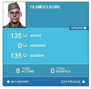 The default Uplay profile has a clearly male profile pic.